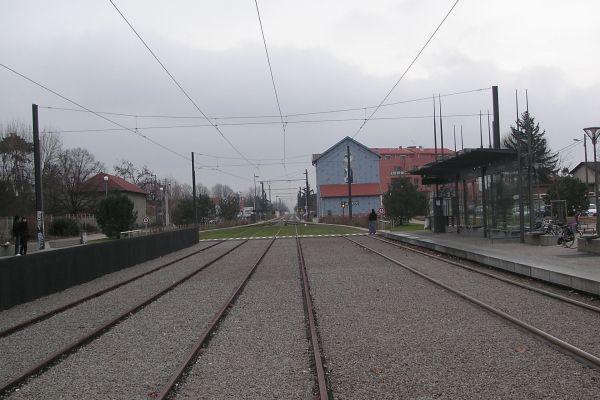 """Opération """"Meyzieu Gare"""""""